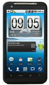 ...(фирма MediaTek) основное ядро - 460 МГц для системных задач и дополнительное - 280МГц для телефонных модулей...